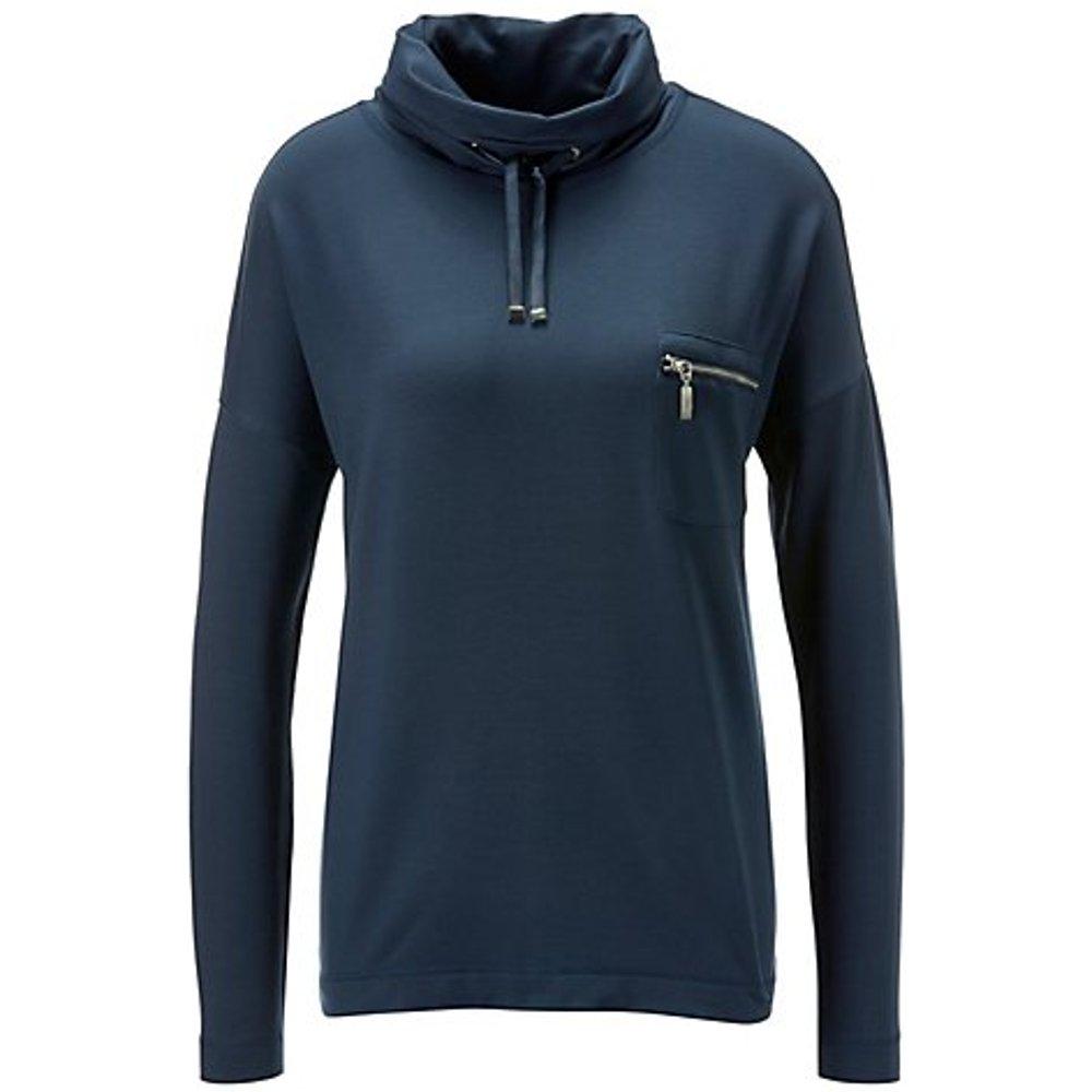 Sweatshirt / bleu - Madeleine - Modalova