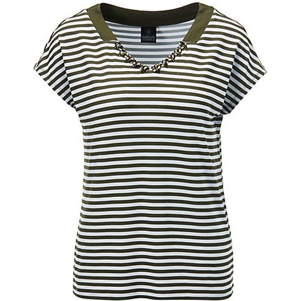 T-shirt / / vert - Madeleine - Modalova