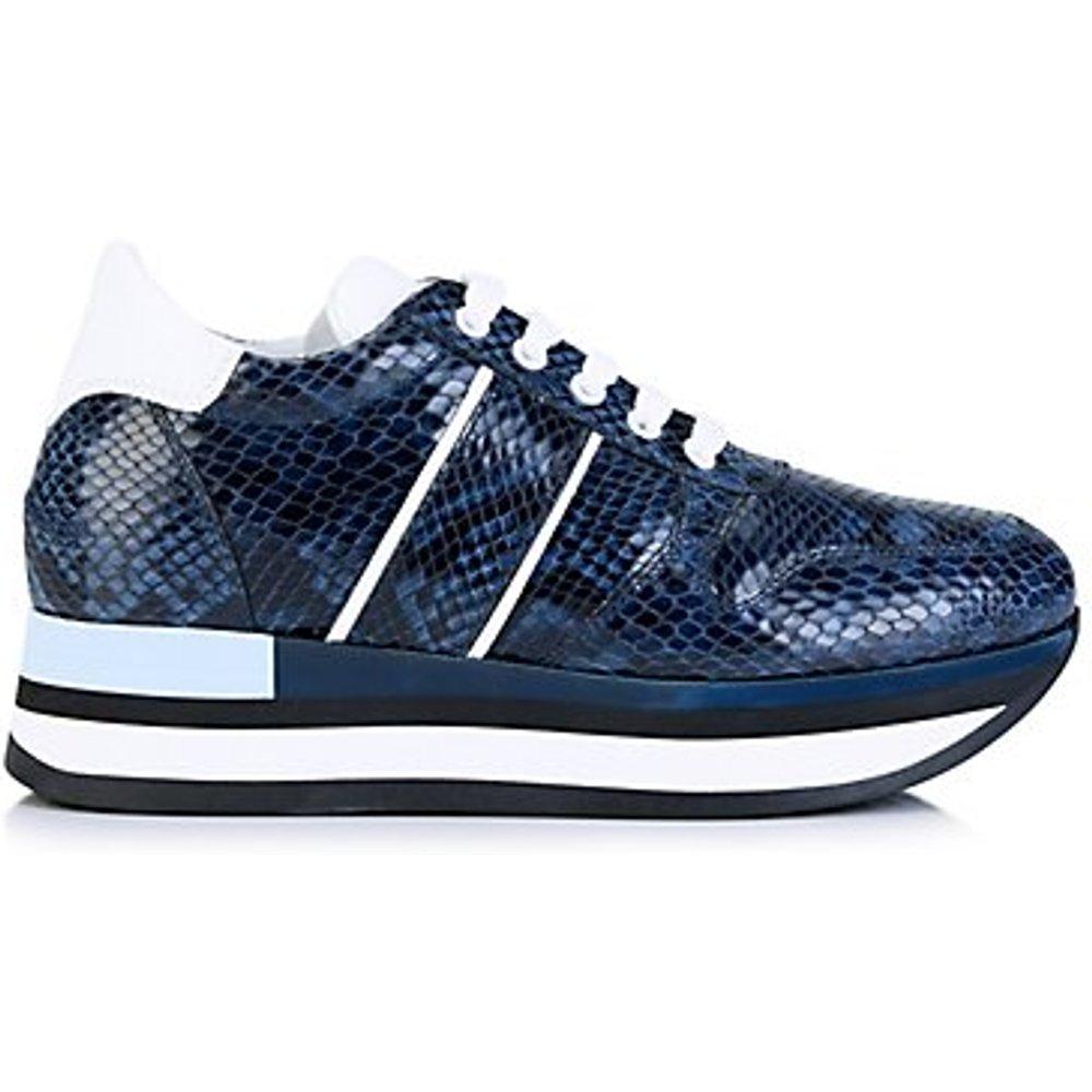 Sneakers / / bleu - Madeleine - Modalova