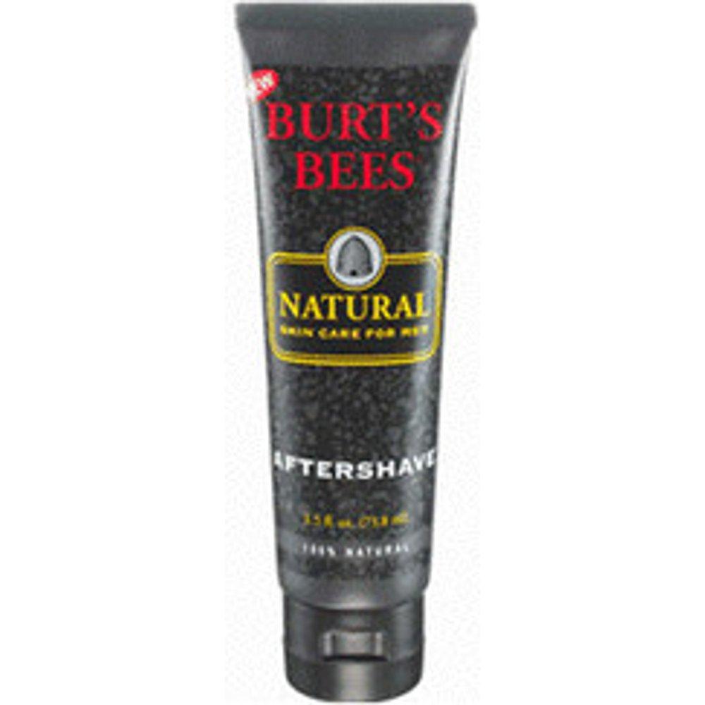 Burt's Bees Men Natural Aftershave (70ml)