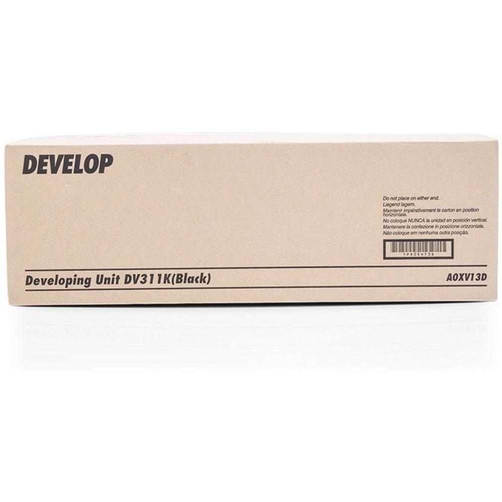 Develop A0XV13D
