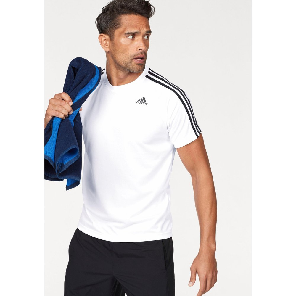 Adidas 3S D2M T-Shirt