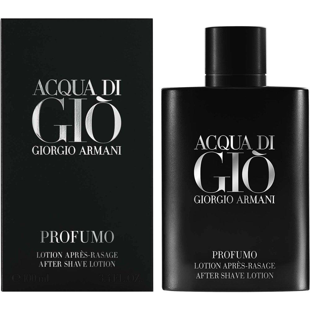 Giorgio Armani Acqua di Giò Profumo After Shave Lotion (100ml)