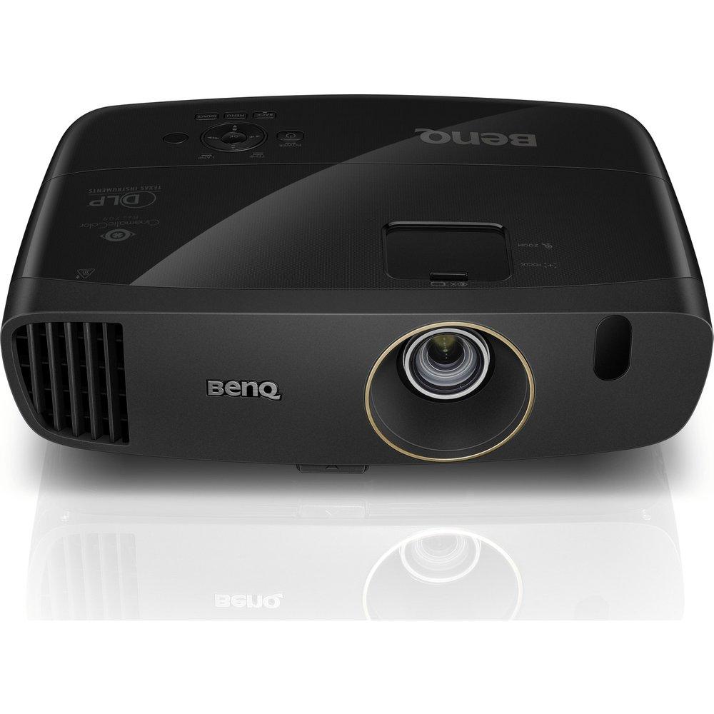 BENQW2000 Full HD Home Cinema Projector, White