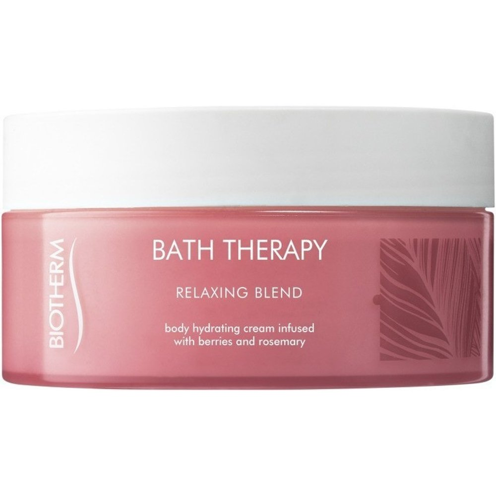 Biotherm Biotherm Bath Therapy Relaxing Blend Hydrating Cream (200 ml)