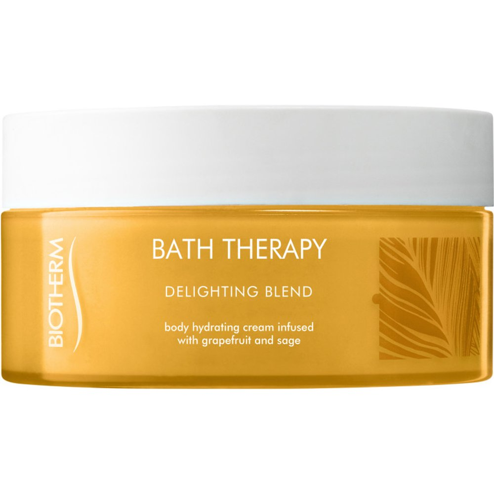 Biotherm Biotherm Bath Therapy Delighting Blend Hydrating Cream (200 ml)