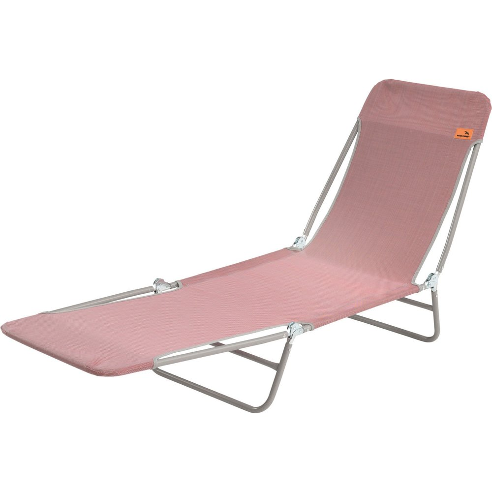 Easy Camp easy camp Cay Lounger coral red