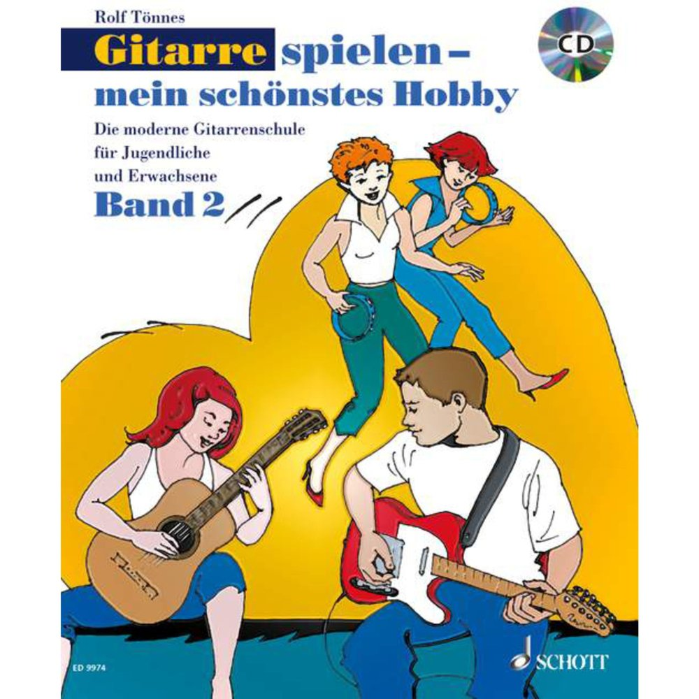 Schott Music Schott Music ED 9974