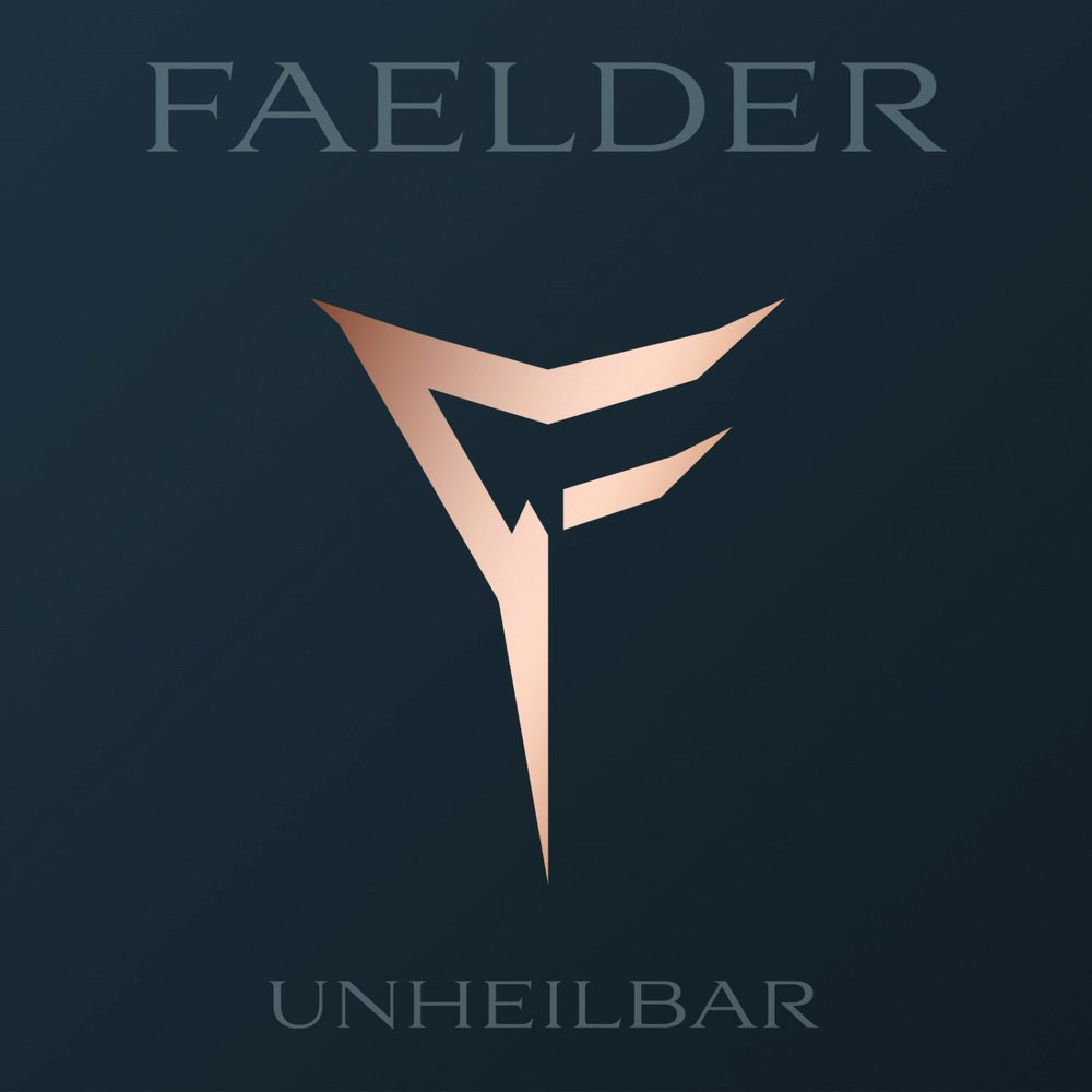Faelder - Unheilbar (Limited Special Edition) (CD)