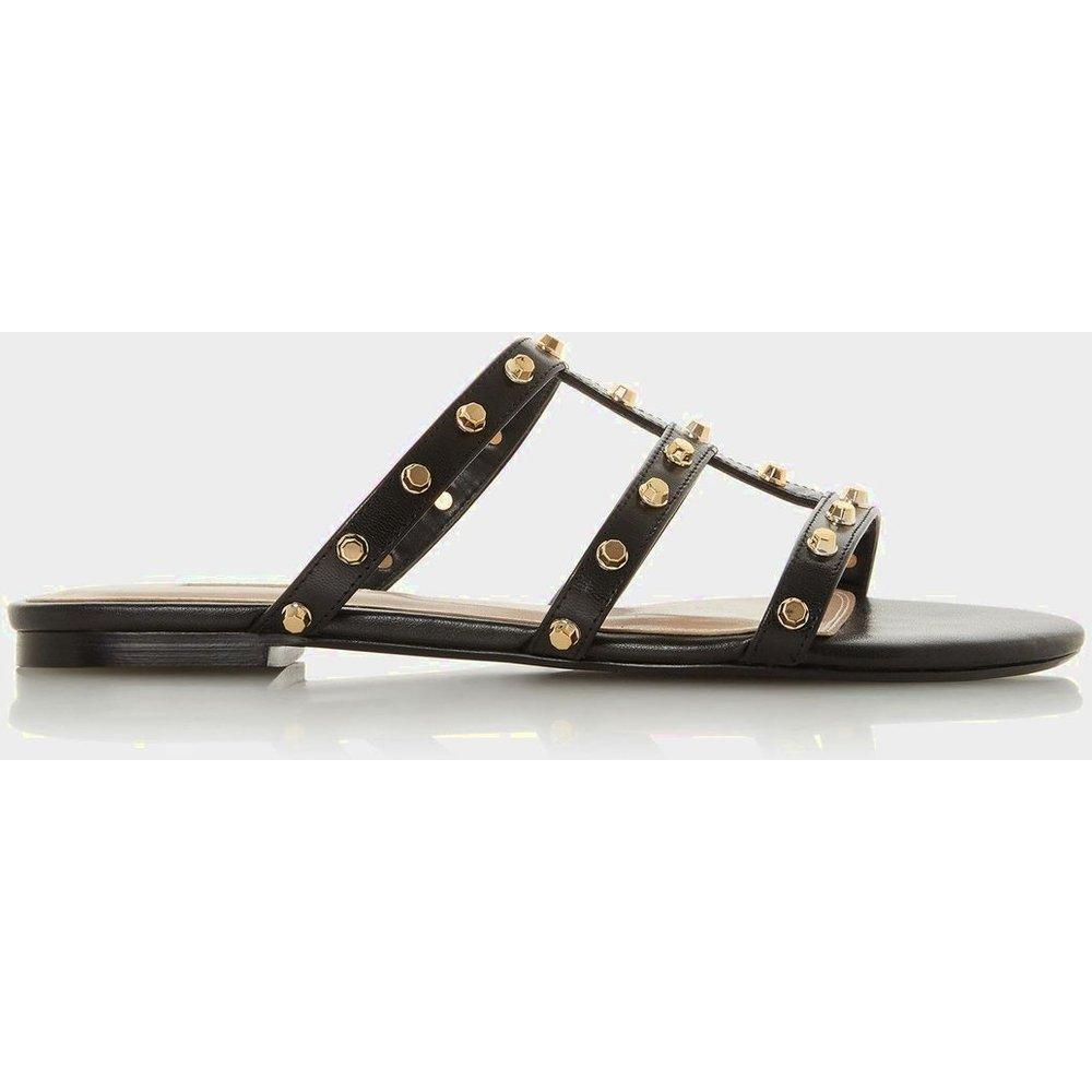 Sandales cloutées - NASHVILL - DUNE LONDON - Modalova