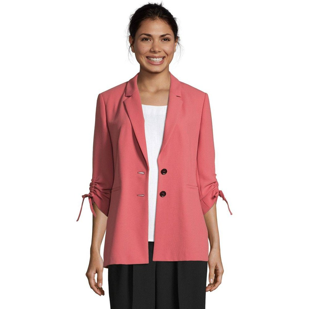 Blazer long - BETTY & CO - Modalova