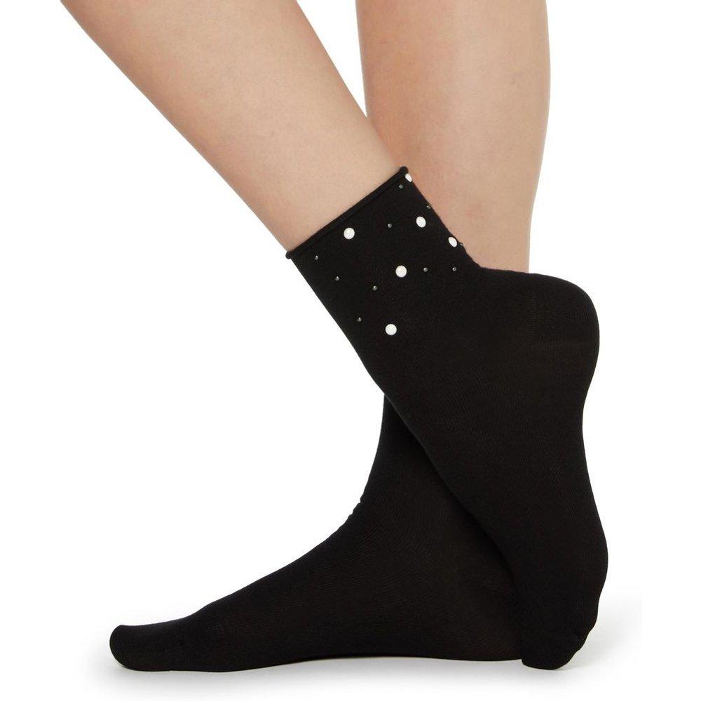 Socquettes pailletées - CALZEDONIA - Modalova
