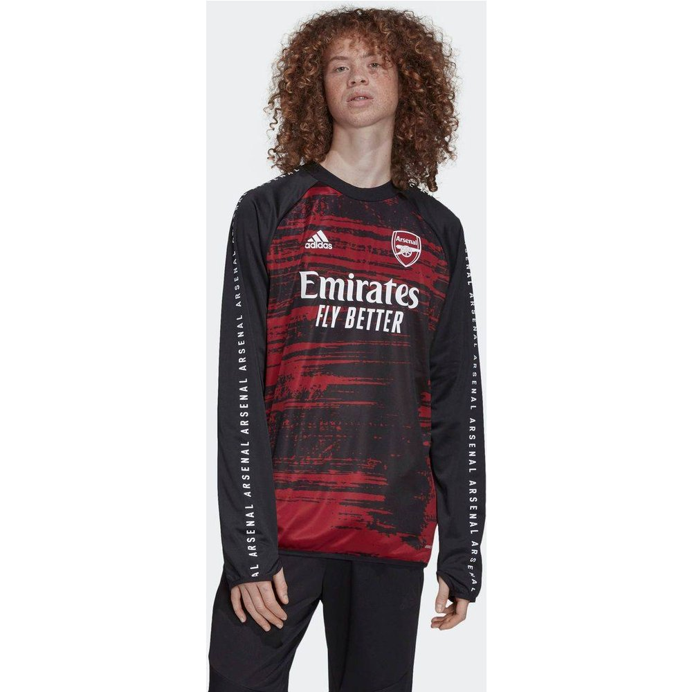 Haut d'échauffement Arsenal Warm - adidas performance - Modalova