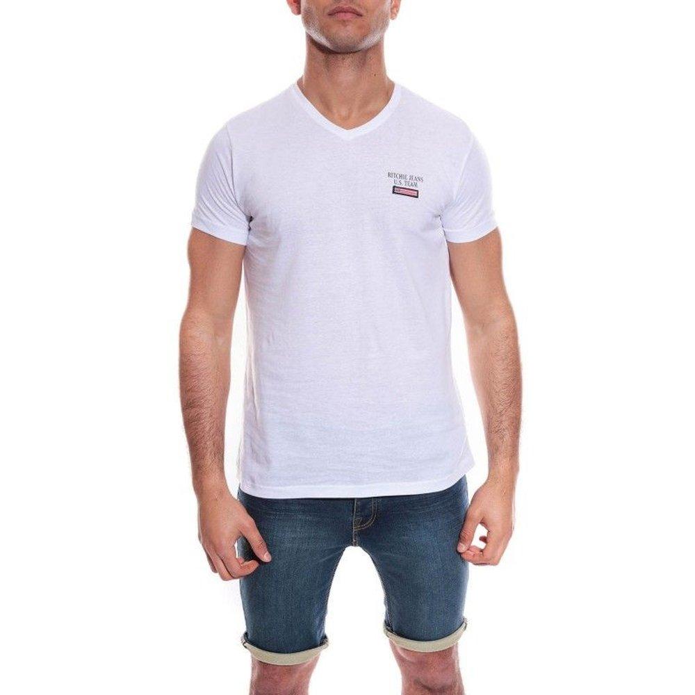 T-shirt V Mappy - RITCHIE - Modalova