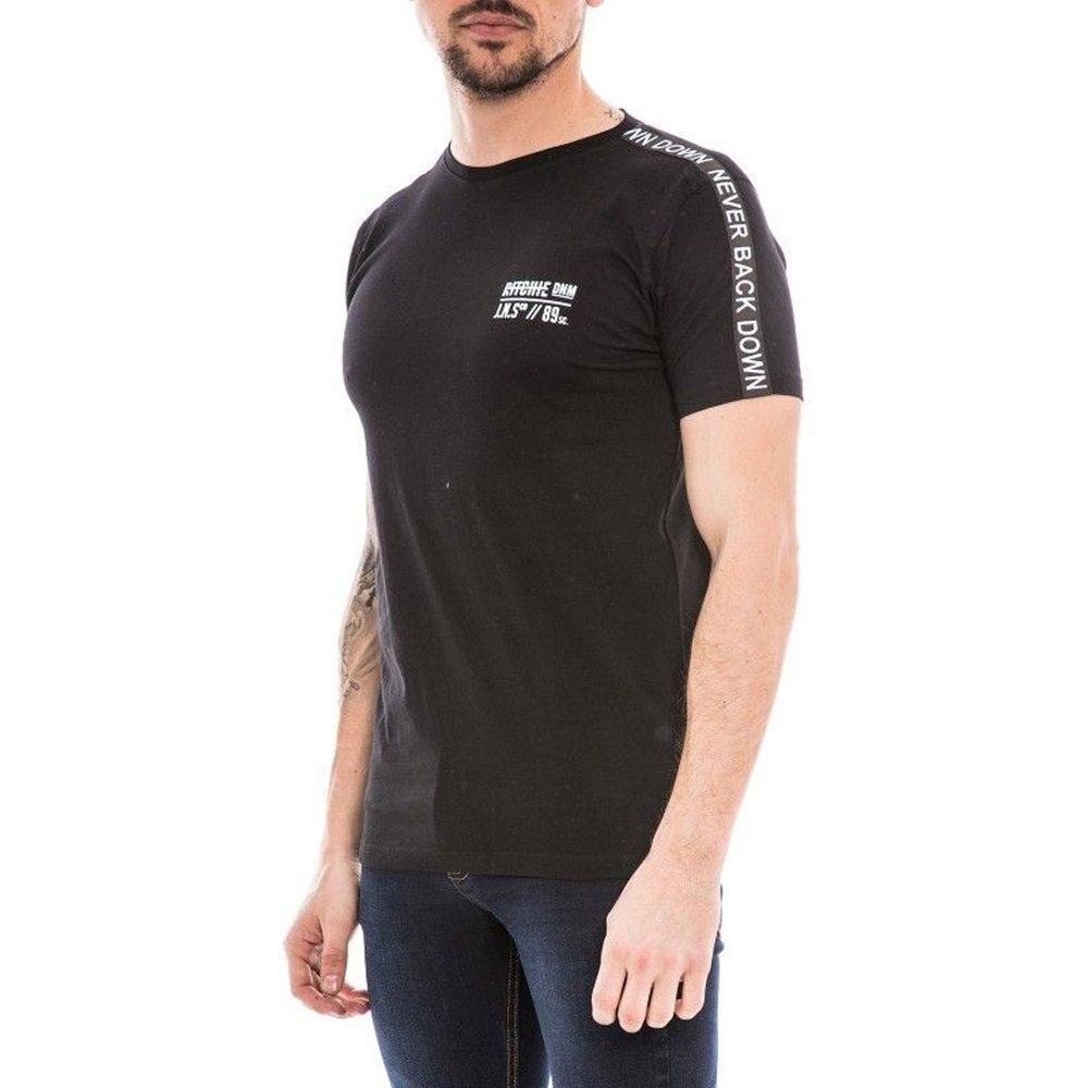 T-shirt Col Rond Nova - RITCHIE - Modalova