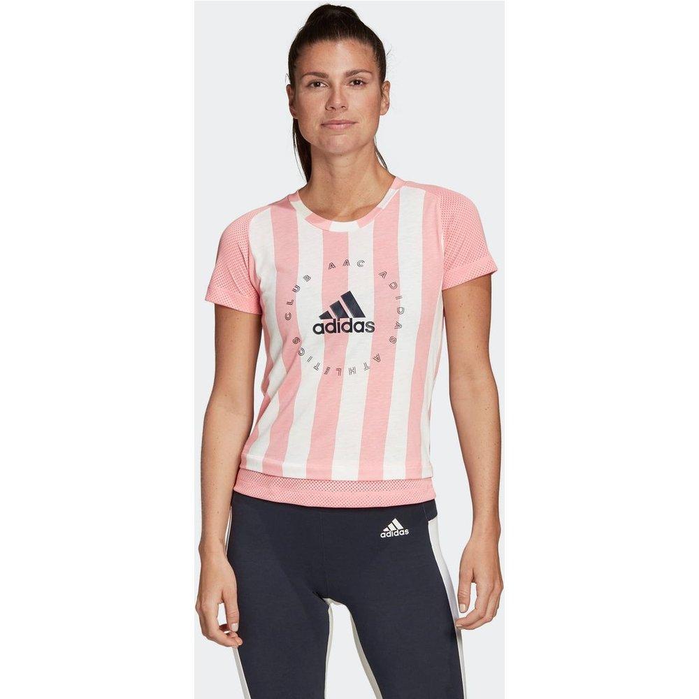 T-shirt ajusté graphique - adidas performance - Modalova