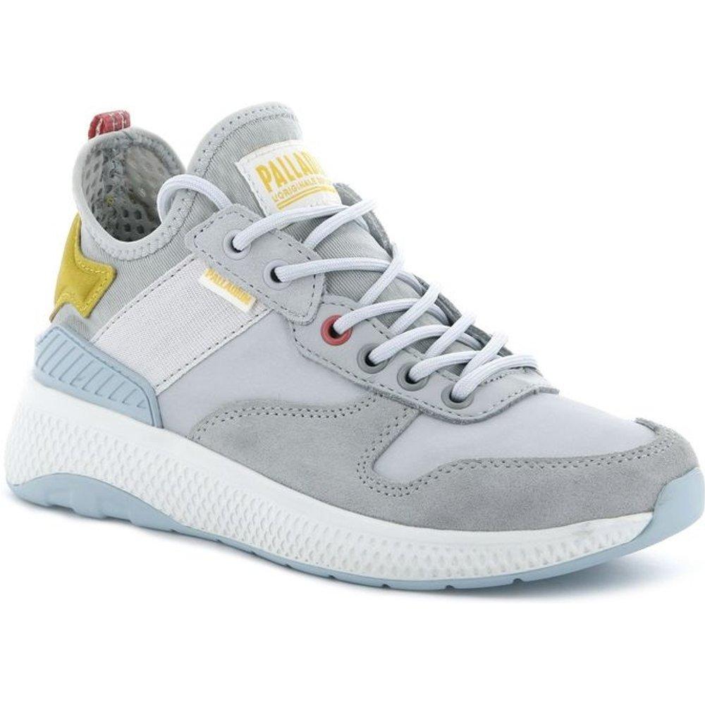 Baskets basses Sneakers AX_EON ARMY RUN - Palladium - Modalova