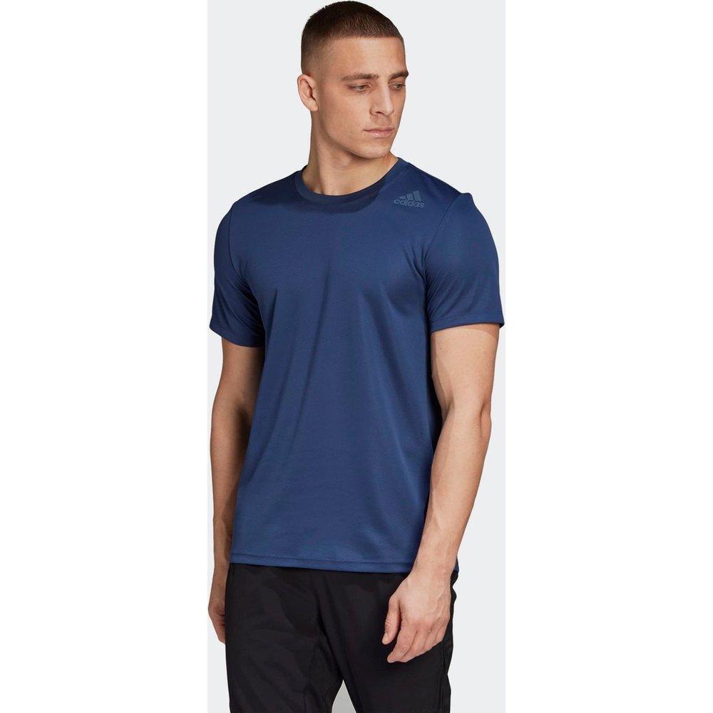 T-shirt HEAT.RDY 3-Stripes - adidas performance - Modalova