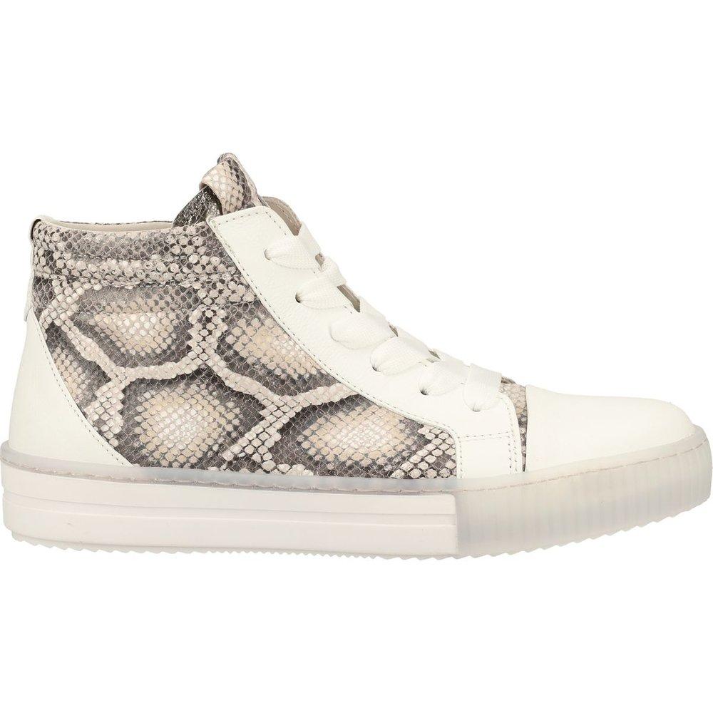 Sneaker Imitation cuir - Gabor - Modalova