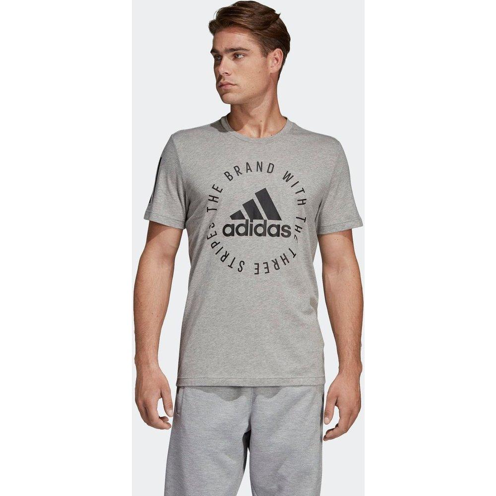 T-shirt Sport ID - adidas performance - Modalova