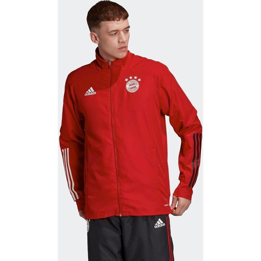 Veste de présentation FC Bayern - adidas performance - Modalova