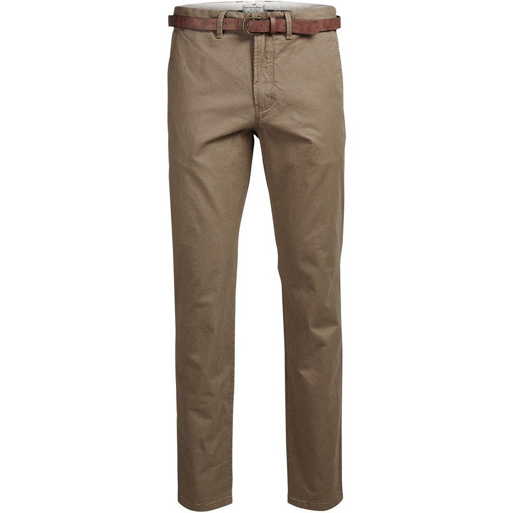 Pantalon chino - jack & jones - Modalova
