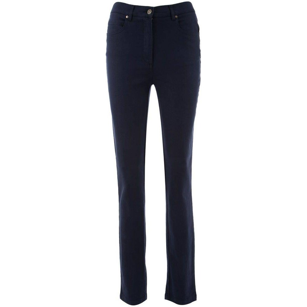 "Jeans ""Apache"" coupe slim - extensible - ARMOR-LUX - Modalova"