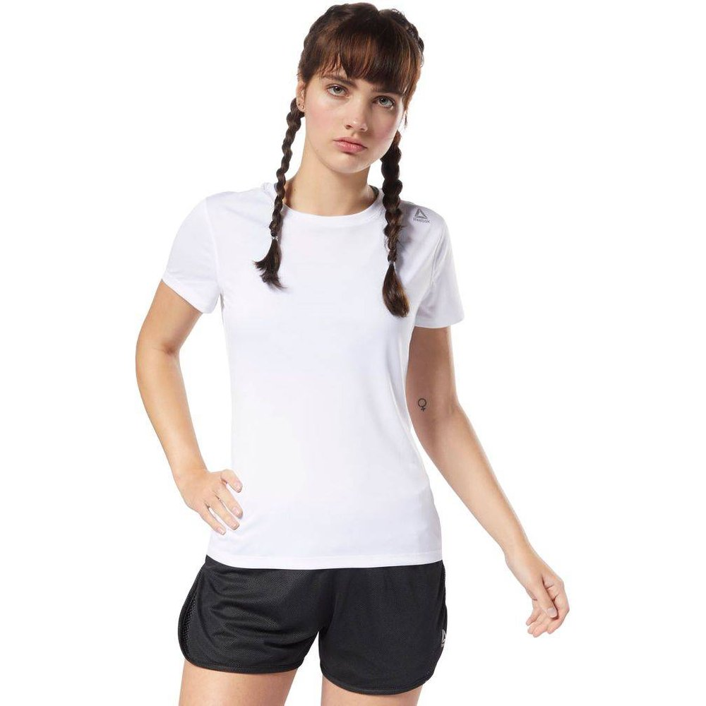 T-shirt Running - REEBOK SPORT - Modalova