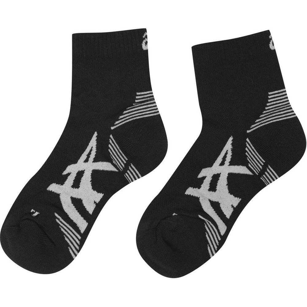 Mi- chaussettes 2 paires - ASICS - Modalova