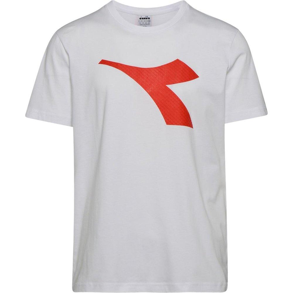 T-Shirt en coton - Diadora - Modalova