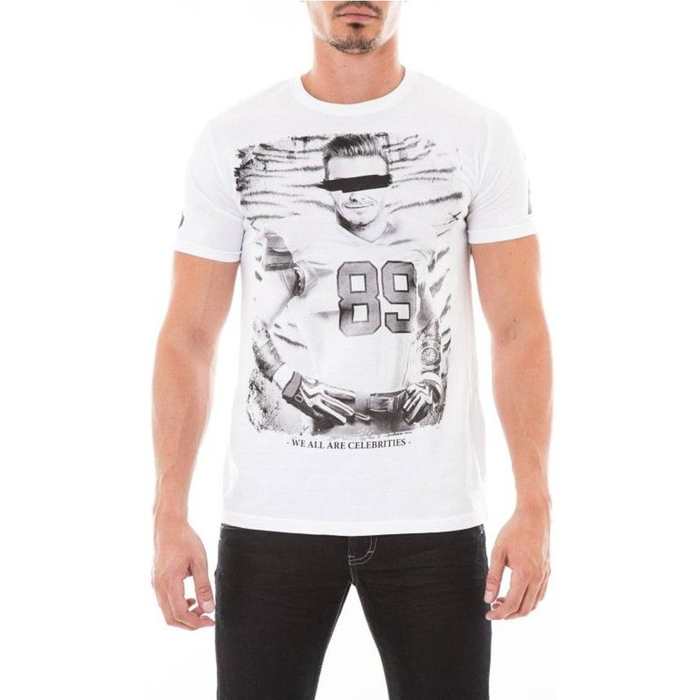 T-shirt Jaziel - RITCHIE - Modalova