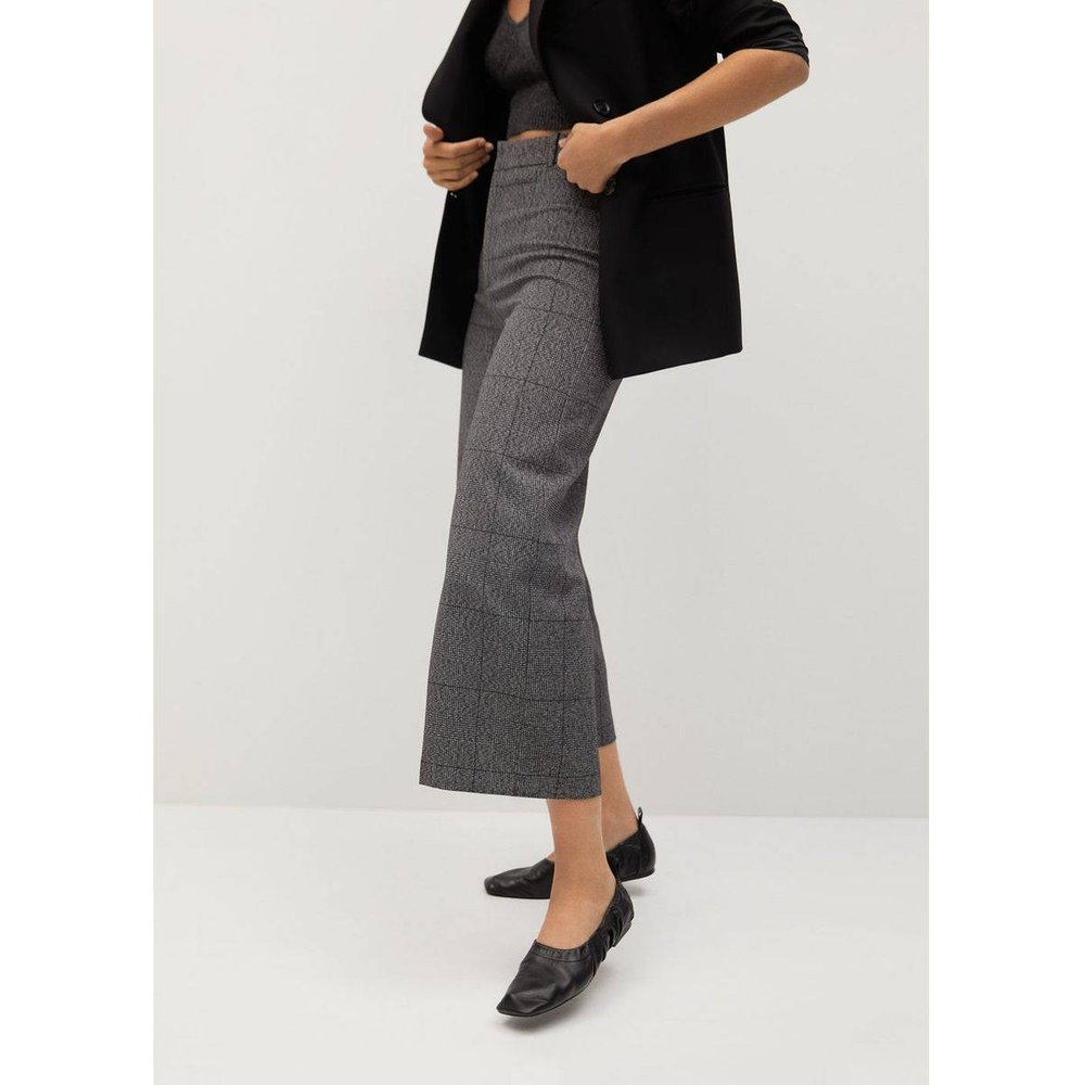 Jupe-culotte costume - Mango - Modalova