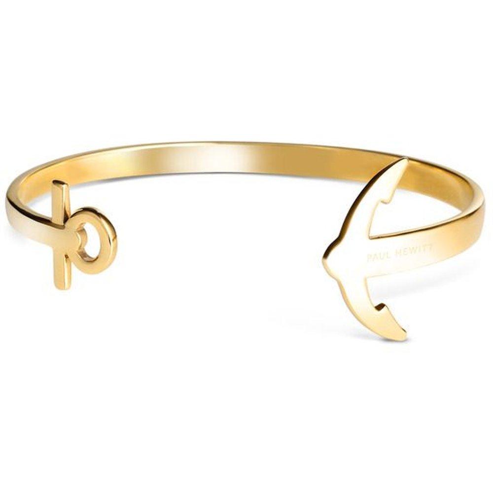 Bracelet Metal ANCUFF - PAUL HEWITT - Modalova