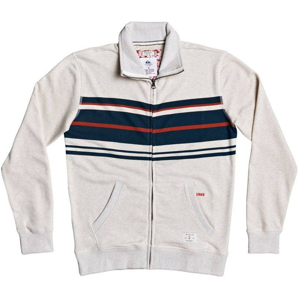 Sweat zippé ERROTA - Quiksilver - Modalova