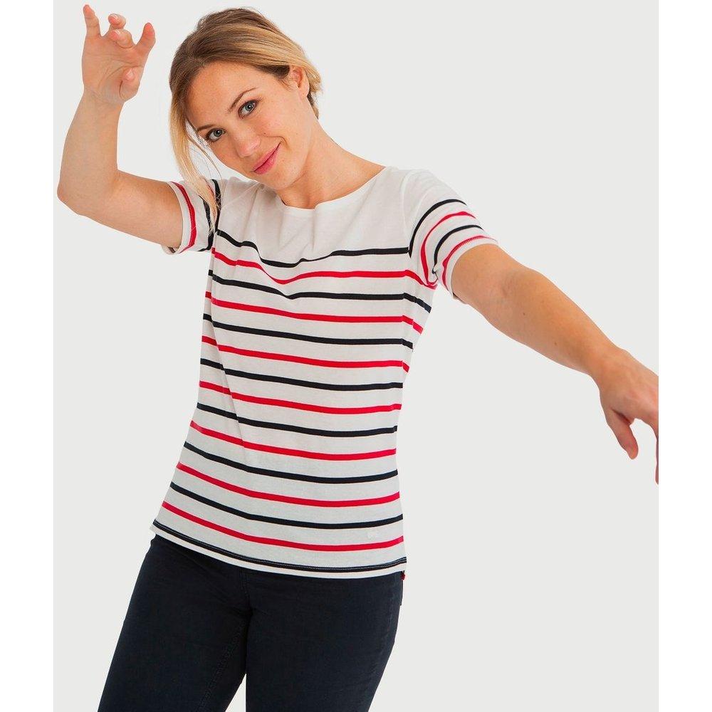 Tee-shirt manches courtes LUMEATEE - TBS - Modalova
