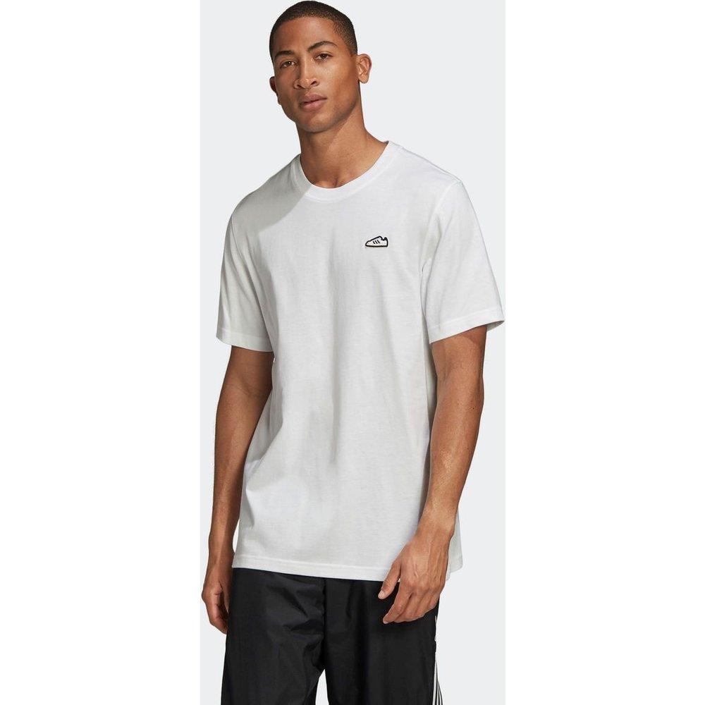 T-shirt Embroidered - adidas Originals - Modalova