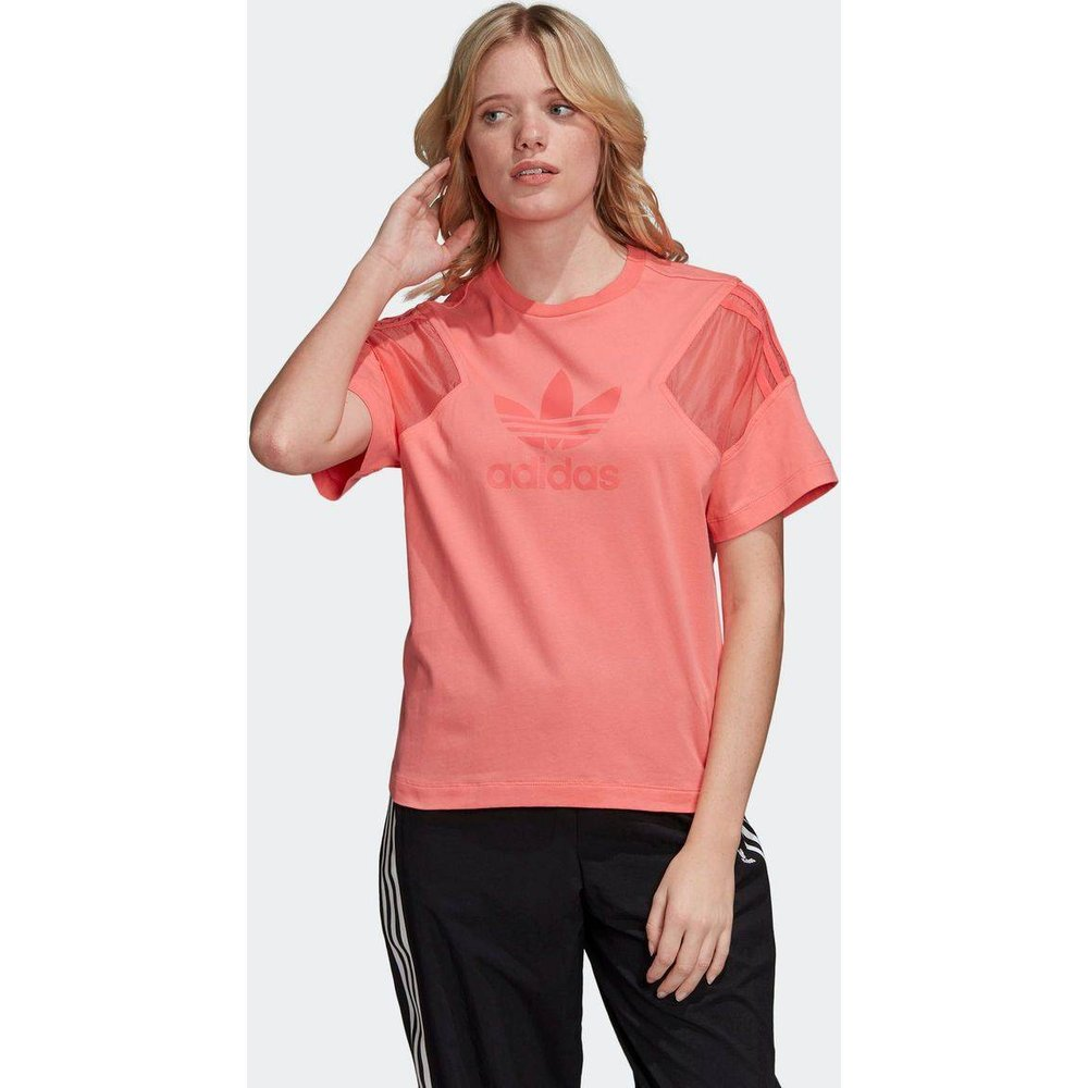 T-shirt Short Sleeve - adidas Originals - Modalova