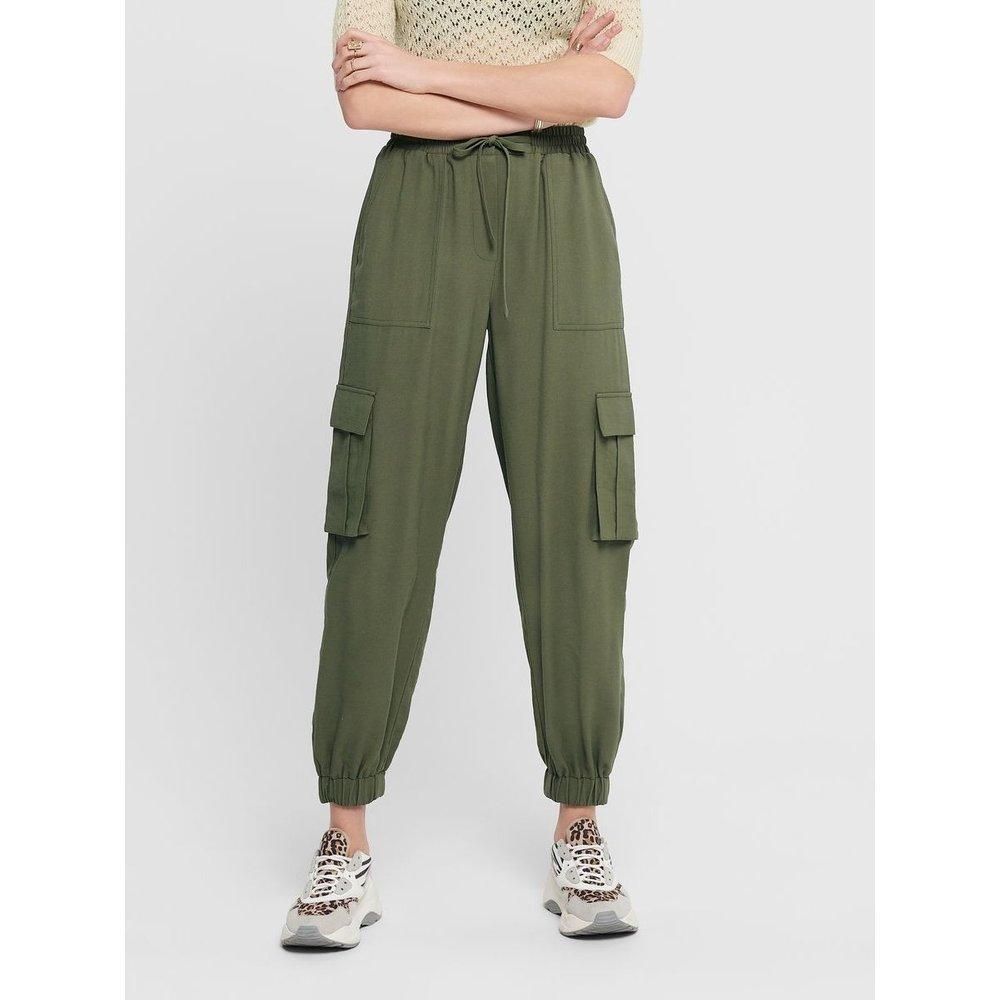 Pantalon Cargo - Only - Modalova