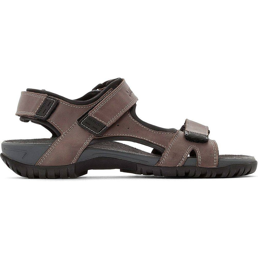 Sandales en nubuck Brice - mephisto - Modalova