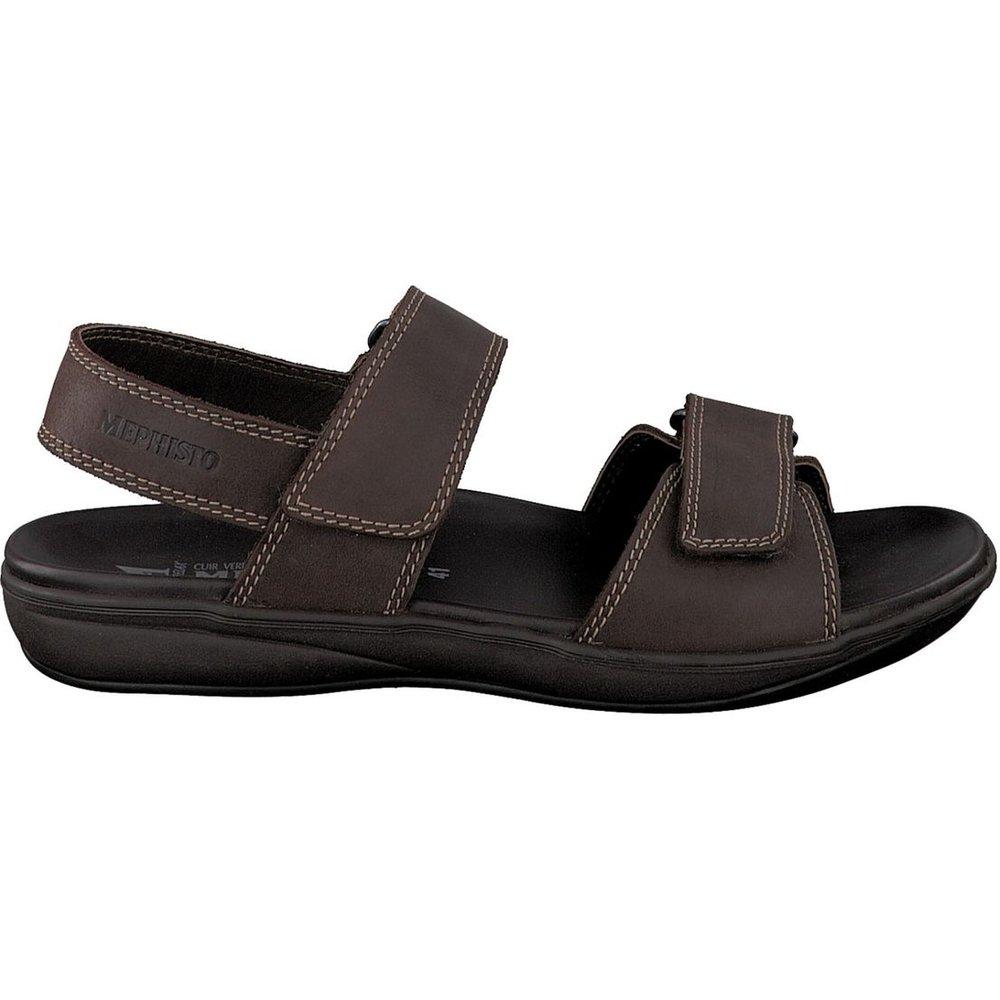 Sandale cuir SIMON - mephisto - Modalova
