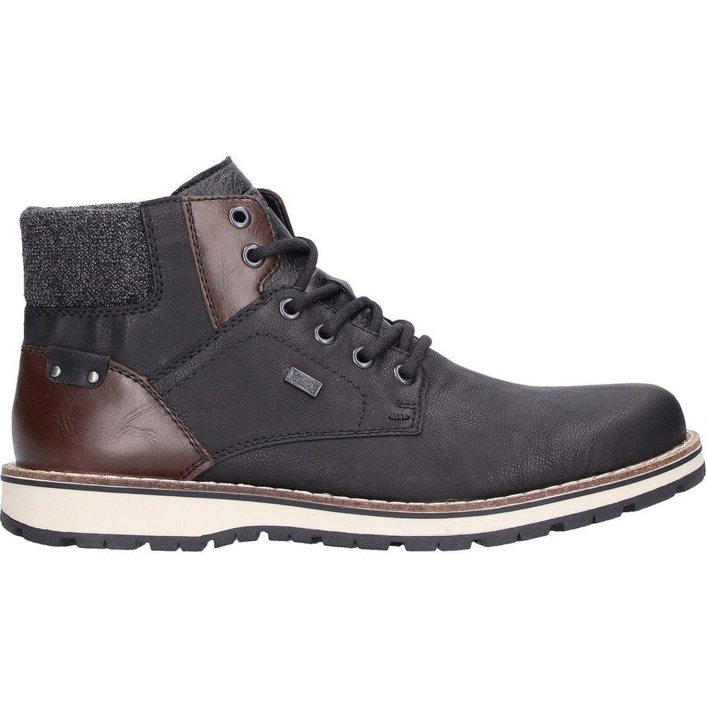 Bottines boots cuir - Rieker - Modalova