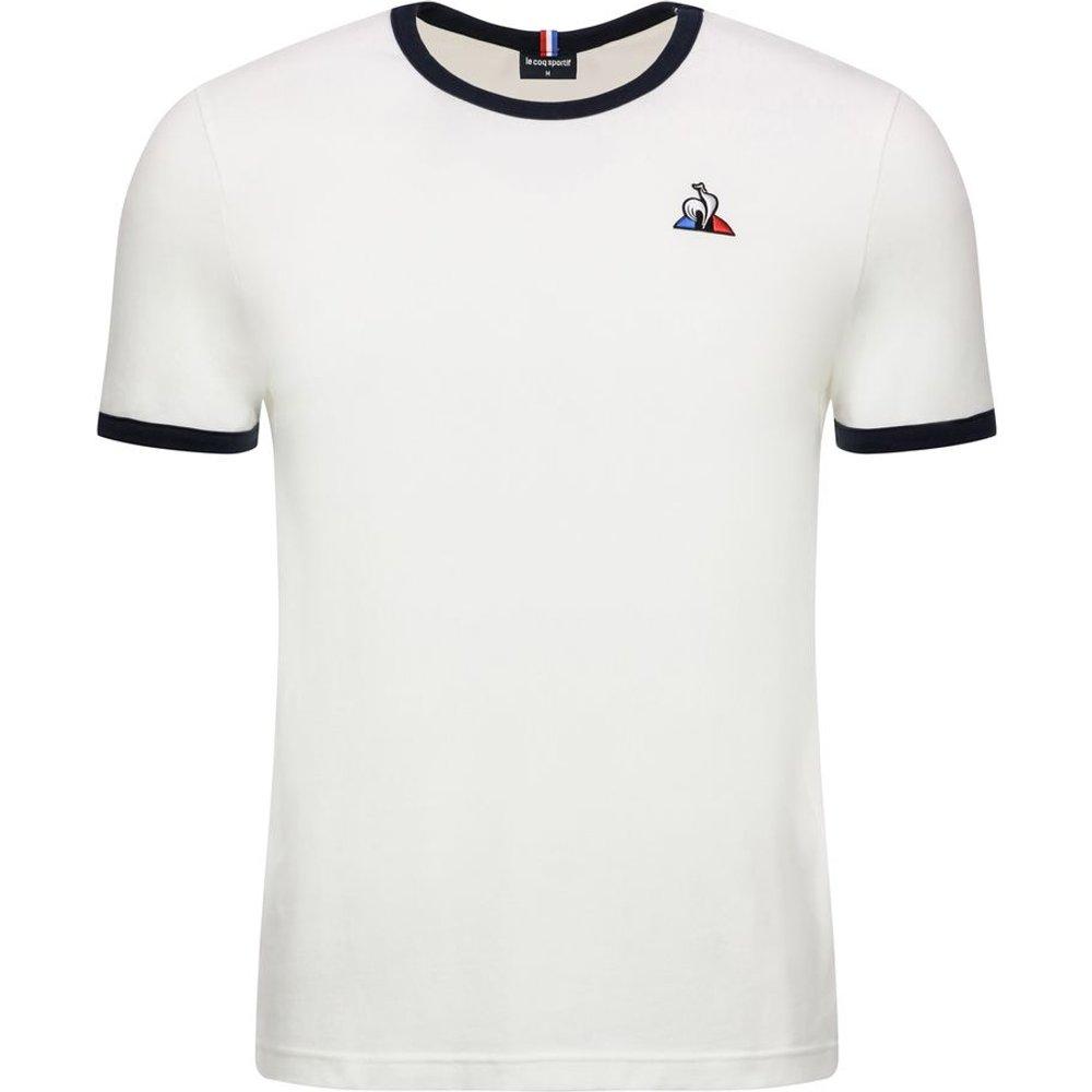 T-shirt coton ESSENTIELS - Le Coq Sportif - Modalova