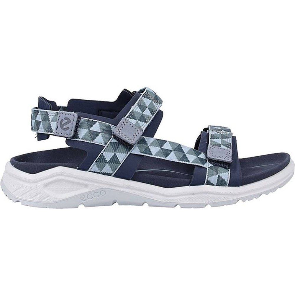 Chaussures de randonnées Imitation cuir - ECCO - Modalova