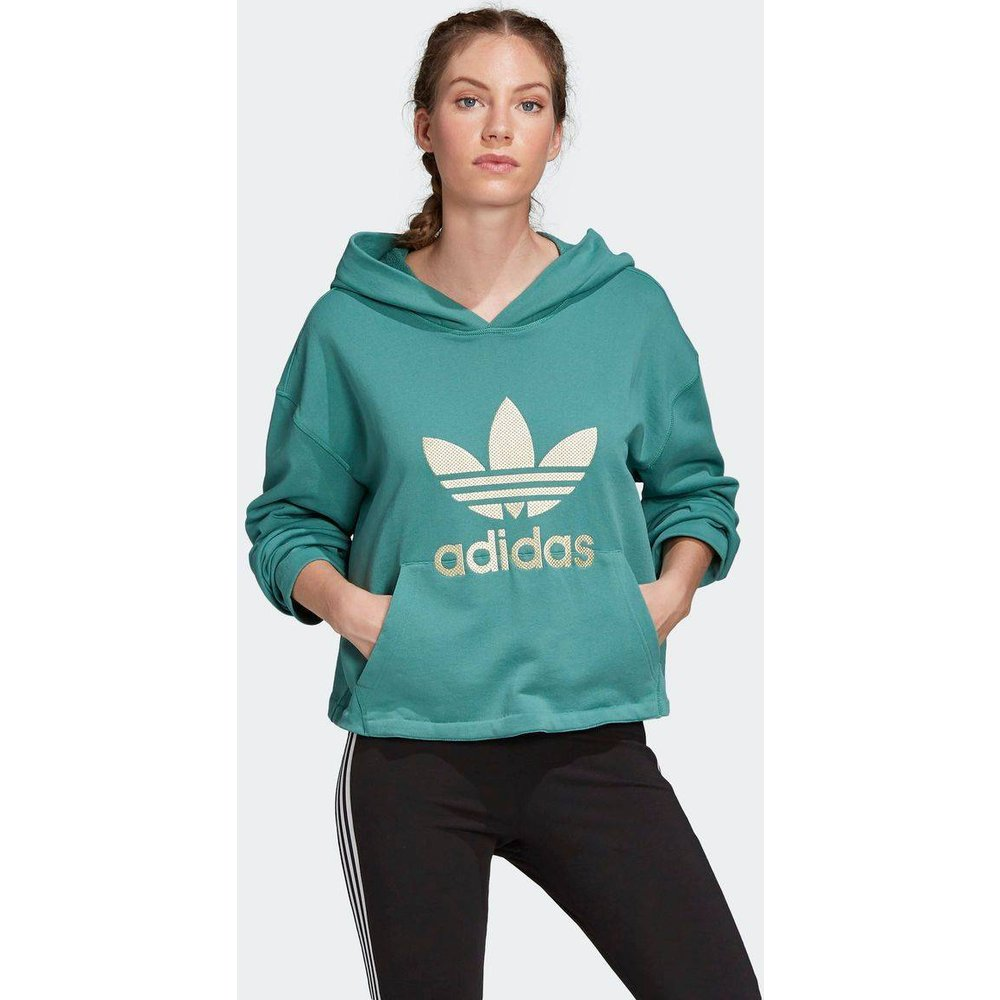 Sweat-shirt à capuche Premium - adidas Originals - Modalova