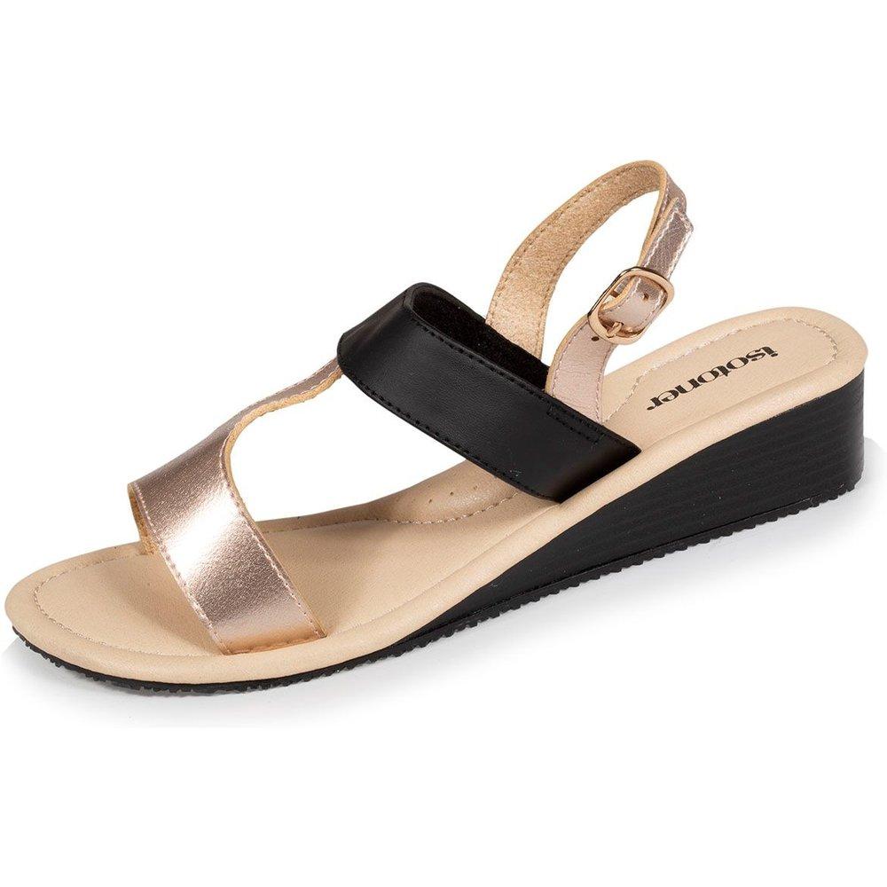 Sandales femme - Isotoner - Modalova