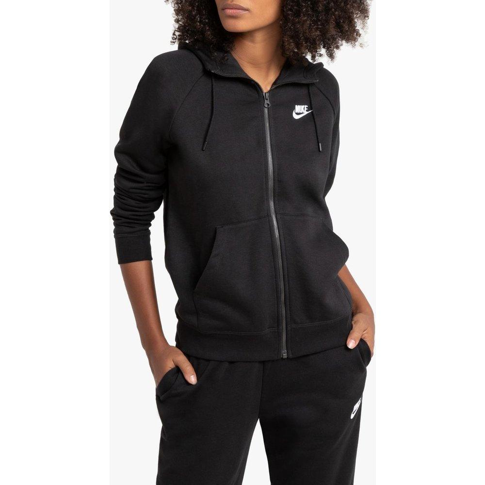 Veste sweat zippée Essentiel Hoodie à capuche - Nike - Modalova