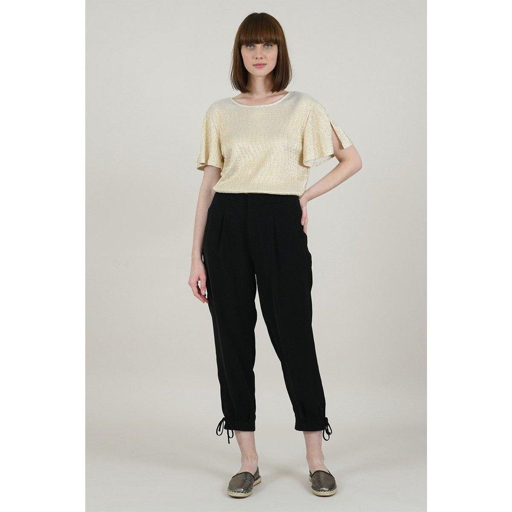 Pantalon à pinces - MOLLY BRACKEN - Modalova
