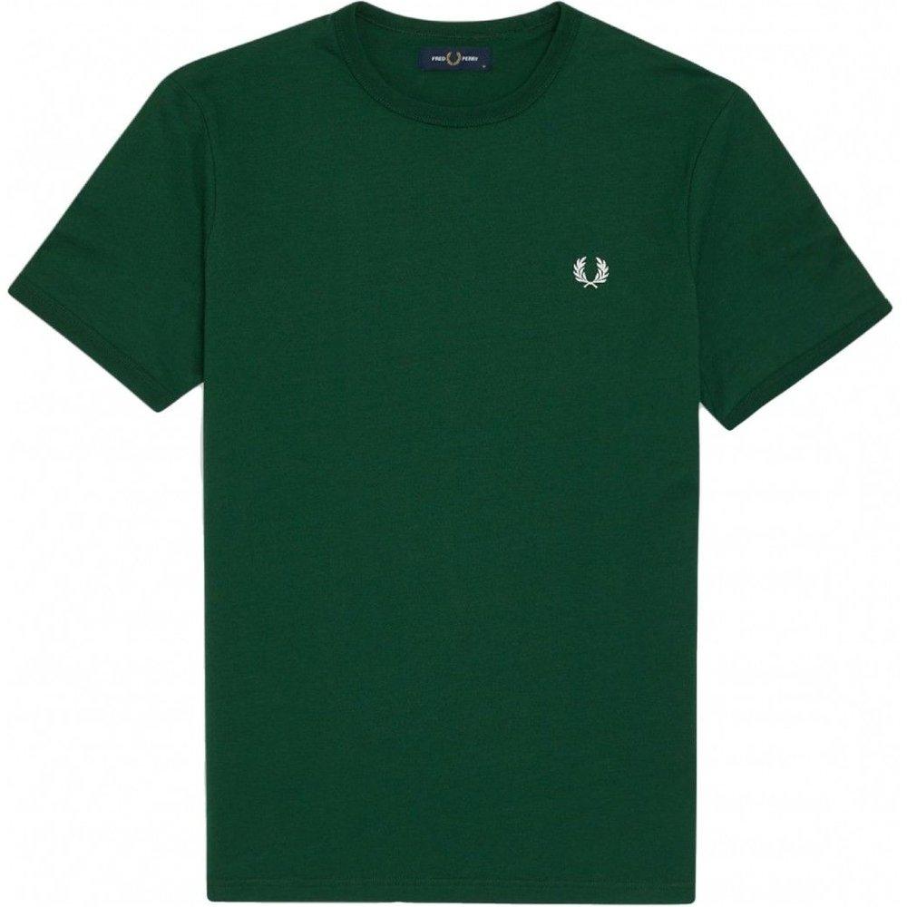 T-shirt RINGER T-SHIRT - Fred Perry - Modalova