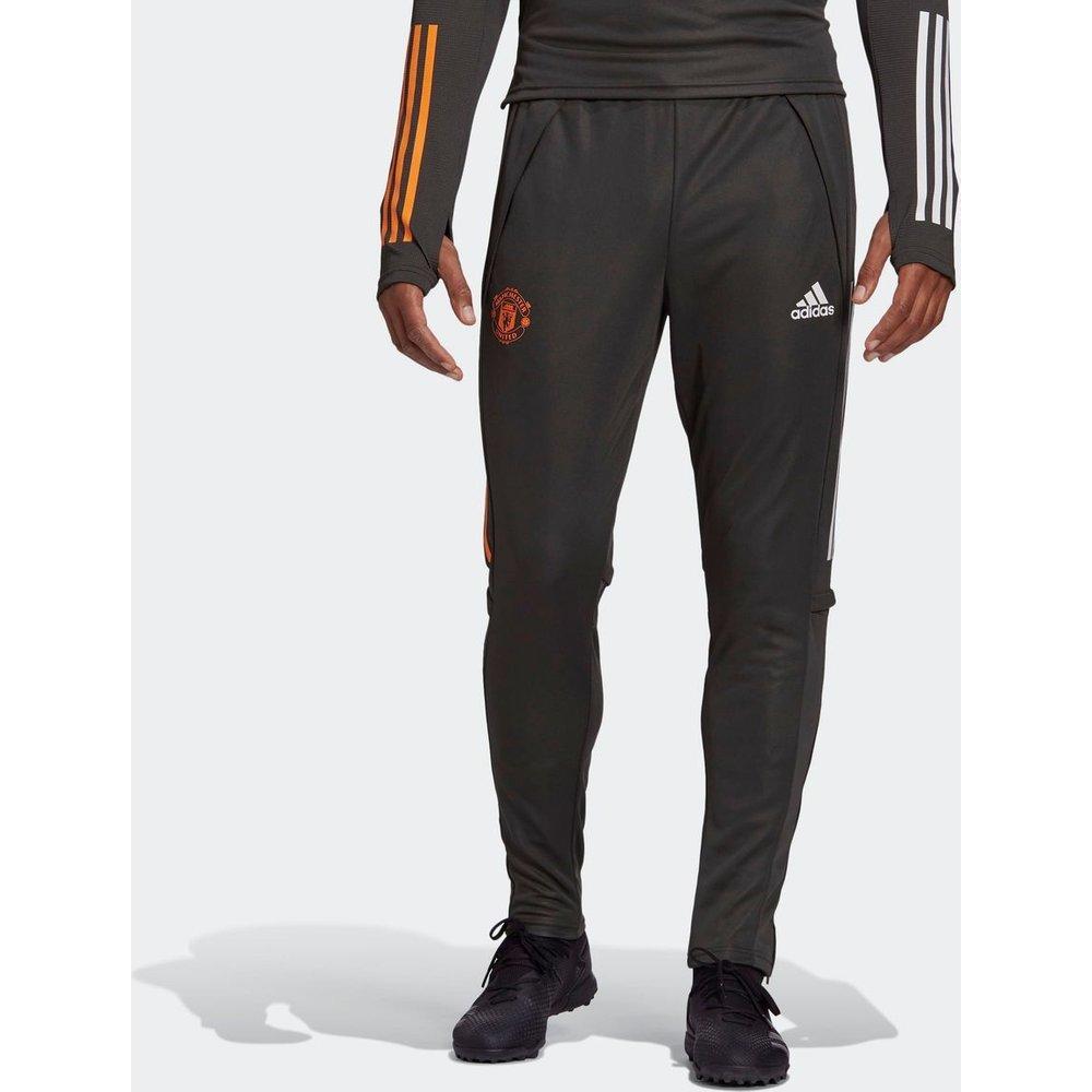 Pantalon d'entraînement Manchester United - adidas performance - Modalova