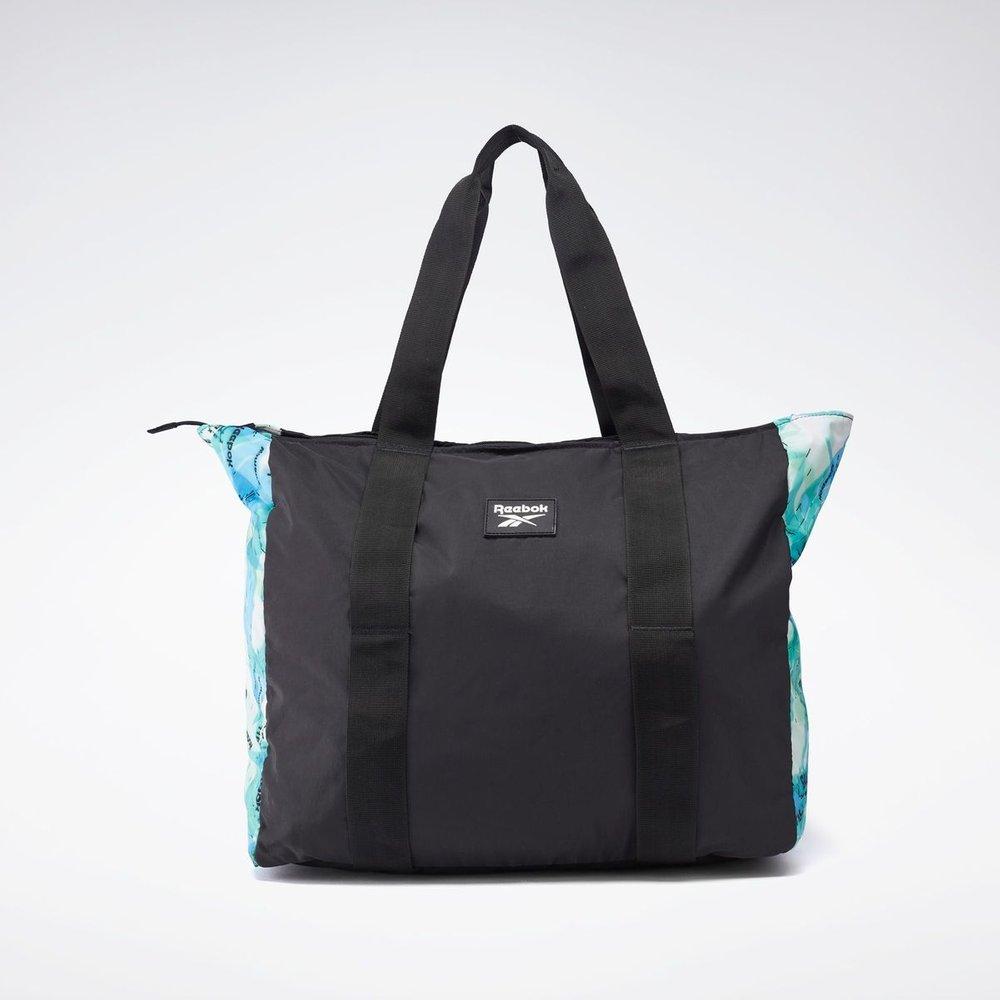 Tote bag imprimé Tech Style - REEBOK SPORT - Modalova
